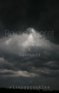 Reid's Secret cover