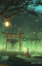 Escaping | Genshin Impact x Fem!Reader by marii_2466