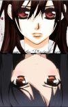 Vampire knight - Yuuki's sister Kaiya - The pureblood killer cover