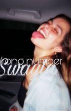 Wrong number swayla by luvjennaa