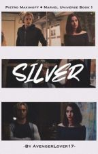 Silver • (Pietro Maximoff) • Age of Ultron • Marvel Universe by Avengerlover17