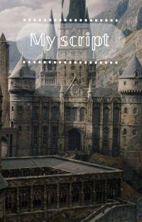 My script cover