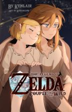 Couple of the Wild (ZeLink) by Kenlair