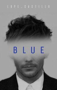 .Blue. (L.S) cover