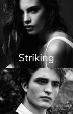 Striking - Cedric Diggory by bossbitchbitchboss