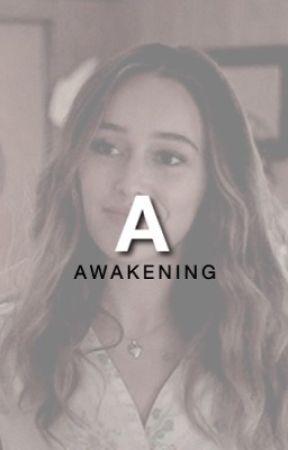Awakening   Fear TWD by alicias-