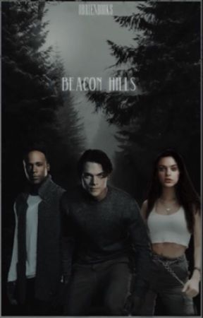 Beacon Hills / Teen Wolf by obrienbooks