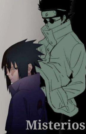 Misterios -Shino x Sasuke- by MinKimTY