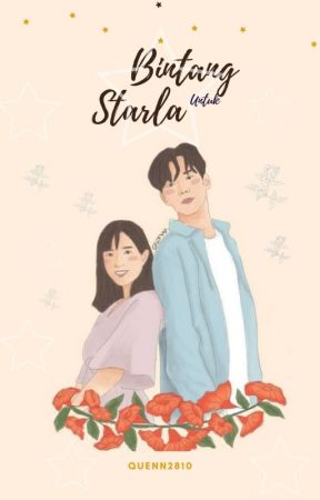 BINTANG untuk STARLA by QUENN2810