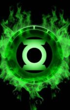 Green Lantern x MCU(Harem) by ThatEhhGuy