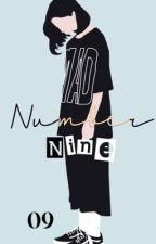 Number Nine | Stranger Things by yeomlfyy