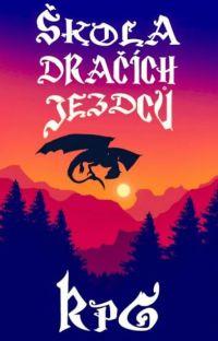 Škola Dračích Jezdců (RPG) cover