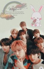 Living with Stray kids by sweet_of_a_rose