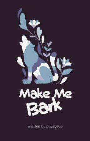 Make Me Bark | KookMin by pausgede