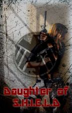 Daughter of S.H.I.E.L.D od DenidiP