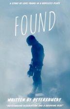 Found ⭑ A Bucky Barnes Love Story by peterxbucky