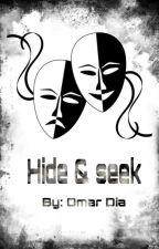 Hide and Seek by omargamer11