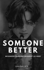 Someone Better: Pool of Blood  by Aarushi_BTS