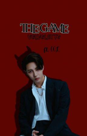 [1] The Game || 00L ✓ by velvelatte