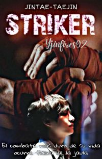 STRIKER -JINTAE/TAEJIN✔ cover