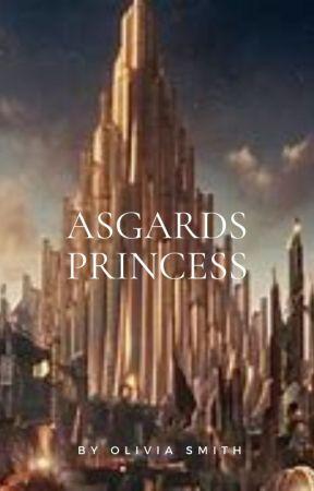 Asgard's Princess by OGSmithdmu