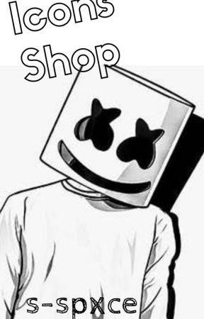 BESO - tienda de iconos by s-spxce
