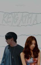 REYGATHA by peachygumms_