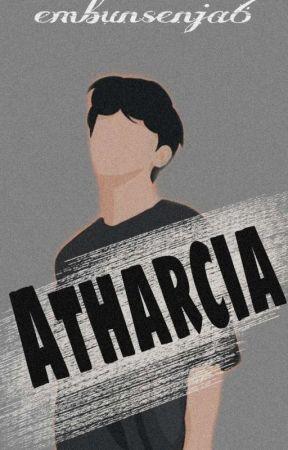 Atharcia by EmbunSenja6