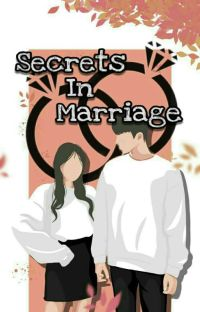 Secrets in marriage cover