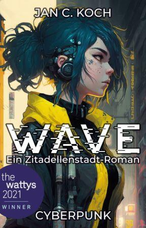 Wave | ✔ by 1moreindakitchen