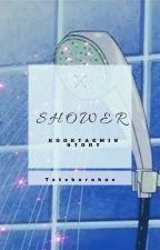 Shower  [KookTaeMin]  by Teteborahae