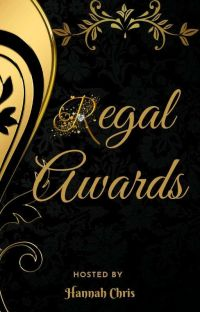 REGAL AWARDS (CLOSED FOR JUDGING) cover