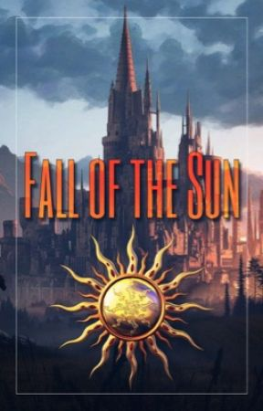 Fall of the Sun by doumashotpotato