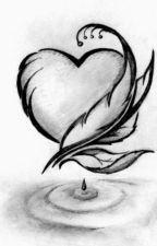 poemas de corazón by axolotl1186