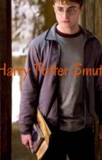Harry Potter Smuts  by ____Draco____