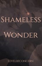 Shamless Wonder {Ranboo} by LEVEL0FCONCERN
