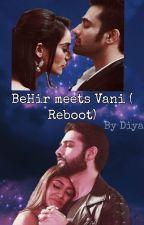 When BEHIR meets VANI (Reboot)  by firewings_diya