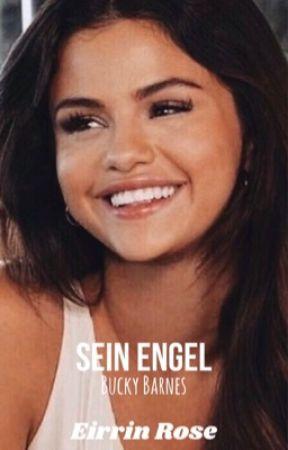 His Engel | COMPLETED ✔️  by eirrinlee