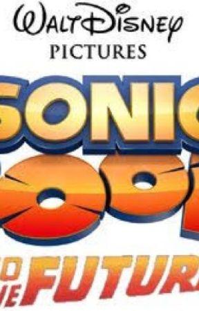 Sonic Boom to the Future by EricRolando8