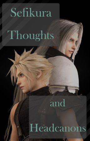 Sefikura Thoughts??? by thatlegend27
