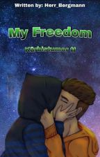 My Freedom || Kürbistumor ff [Interaktiv] by Herr_Bergmann