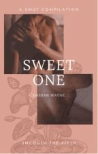 Sweet One - Damian Wayne Smut Imagines by Im_a_Chinchilla