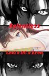 Relentless (Levi x OC x Eren) cover