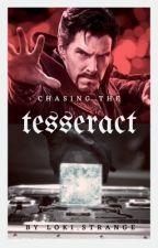 Chasing the tesseract by itslokistrange3