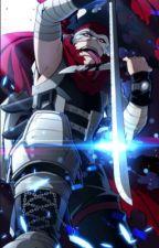 Stain the hero killers daughter x Izuku Midoriya by Viv1annaaa