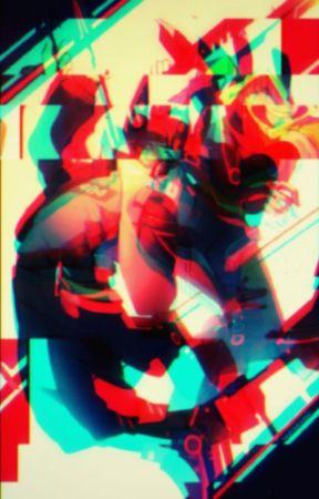 ☆~Zodiaki'Dream'spm~☆ by Mary_killerek