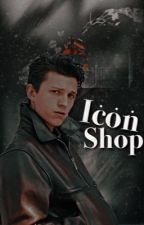 Icon Shop  by -dreamcatcher4ever-