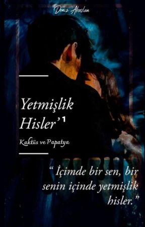 YETMİŞLİK HİSLER' by mavibirnota