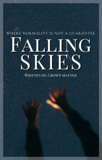 Falling Skies cover