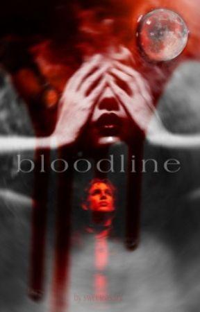 bloodline   vinnie hacker by sweeteasaint